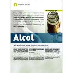 Im Fokus - Alkohol, illegale Drogen und Medikamente im Strassenverkehr