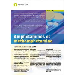 Focus - Amphétamines et méthamphétamines
