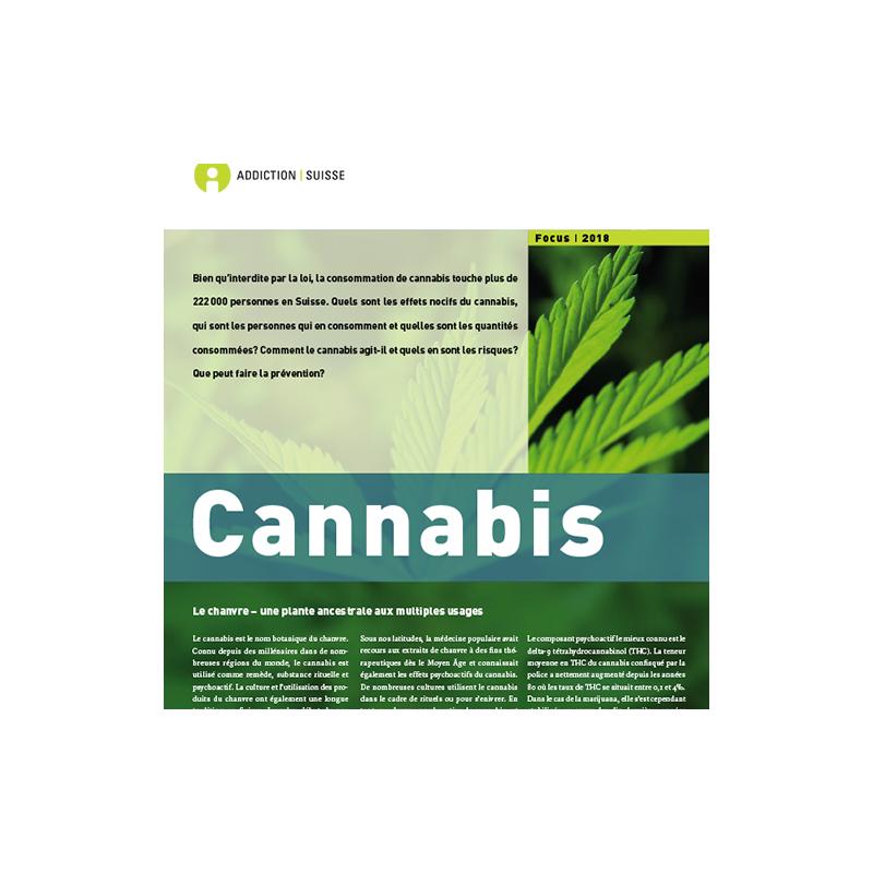 Focus - Cannabis