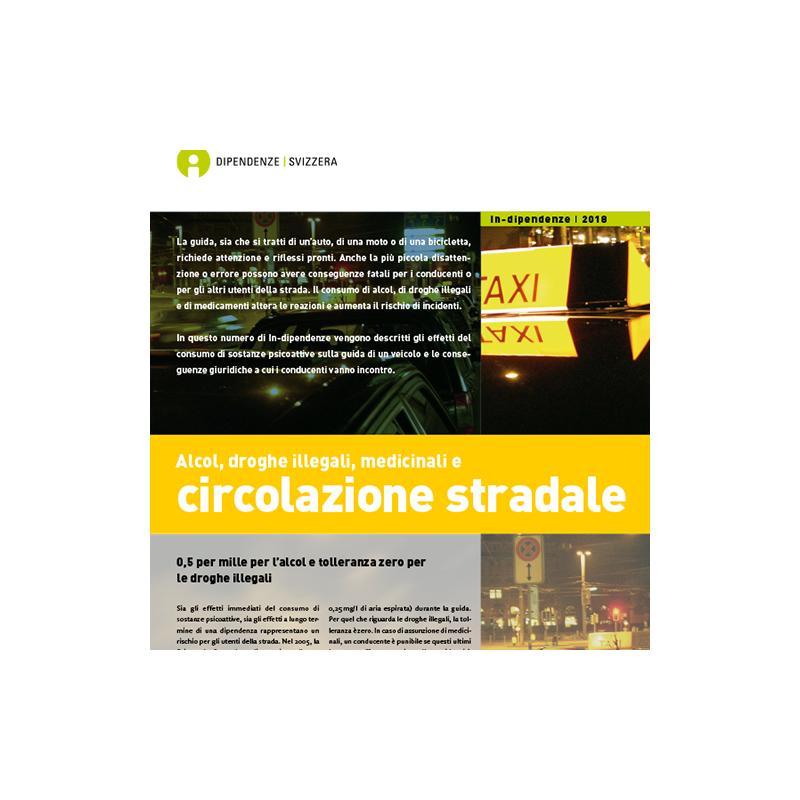 """Website """"Alkohol im Strassenverkehr"""""""