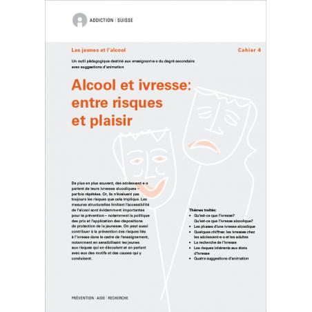 Prévention de l'alcoolisme auprès de enfants et des adolescent-e-s